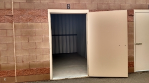 Climate Self Storage - Marcus
