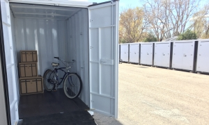 Secure Space Self Storage - Mulberry