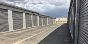 Secure Space Self Storage - Riverside