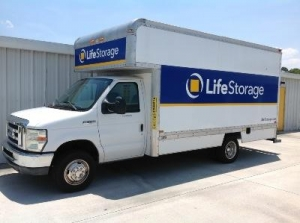 Life Storage - Port Saint Lucie - Northwest Peacock Boulevard - Photo 4