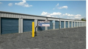 AAAA Self Storage - Martinsburg (WDW)