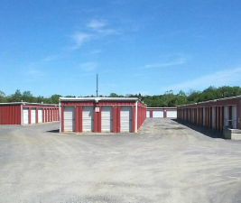 AAAA Self Storage - Martinsburg (WWP)