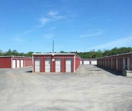 AAAA Self Storage - Martinsburg (WWP)