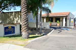 Thunderbird Mini Storage Facility at  12800 N 94th Dr, Peoria, AZ