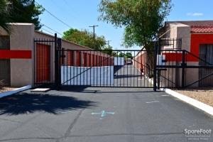 Image of American Self Storage - Mesa Facility on 1541 W University Dr  in Mesa, AZ - View 3