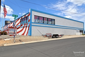 American Self Storage - East