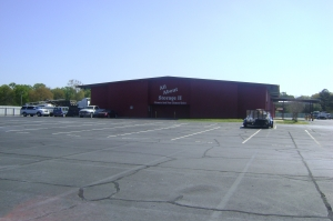 Tellus Self Storage - All About II Facility at  3100 Main Street, Baker, LA