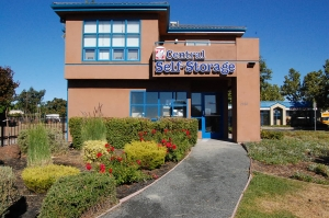 Central Self Storage - Antioch I