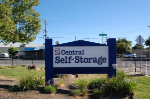 Central Self Storage - Antioch I - Photo 2