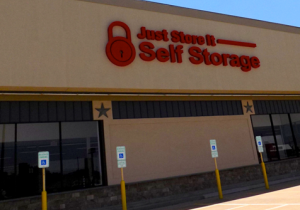 Picture of Just Store It Self Storage