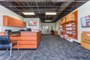CubeSmart Self Storage - Ocoee - 11920 West Colonial Drive - Photo 2