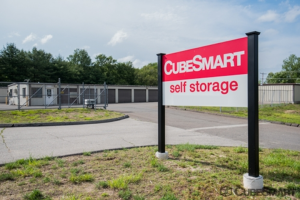 CubeSmart Self Storage - Columbia - 2 Commerce Dr