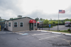 CubeSmart Self Storage - Griswold - Photo 1