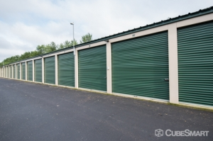 CubeSmart Self Storage - Griswold - Photo 7