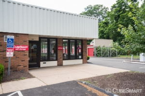 CubeSmart Self Storage - Simsbury - 1280 Hopmeadow Street - Photo 1