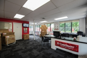 CubeSmart Self Storage - Simsbury - 1280 Hopmeadow Street - Photo 2