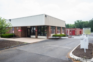 CubeSmart Self Storage - Simsbury - 1280 Hopmeadow Street - Photo 4