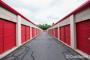 CubeSmart Self Storage - Simsbury - 1280 Hopmeadow Street - Photo 5