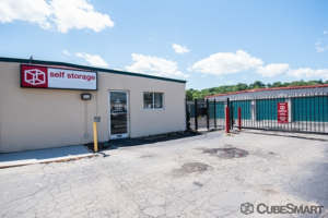CubeSmart Self Storage - Waterbury - 770 West Main Street