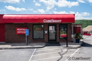 CubeSmart Self Storage - Waterbury - 2454 East Main Street - Photo 1
