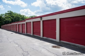 CubeSmart Self Storage - Waterbury - 2454 East Main Street - Photo 4