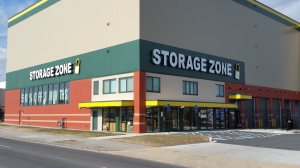 Self Storage Zone - New York Avenue