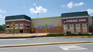 Self Storage Zone - Annapolis Road