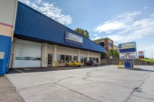 Simply Self Storage - Randall Road/St Charles