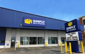 Simply Self Storage - St. Charles, IL - Randall Rd - Photo 1