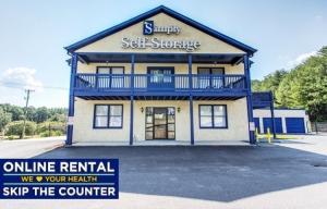 Simply Self Storage - 140 Emma Lane - Woodstock Facility at  140 Emma Lane, Woodstock, GA