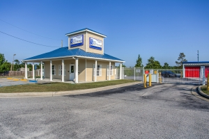 Simply Self Storage - Gordon Hwy