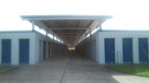 Simply Self Storage - Babcock Street