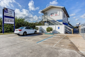 Simply Self Storage - Palm Bay, FL - Babcock St