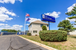 Simply Self Storage - Neptune, NJ - Washington Ave
