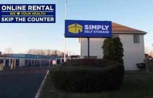 Simply Self Storage - 1515 Washington Avenue - Neptune City Facility at  1515 Washington Avenue, Neptune City, NJ