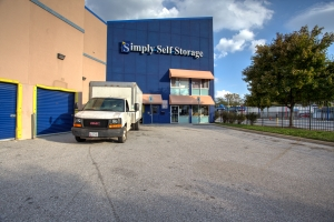 Simply Self Storage - Baltimore