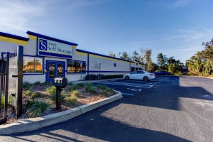 Simply Self Storage - Ormond Beach/Holly Hill