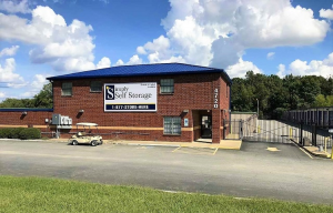 Image of Simply Self Storage - 4720 Getwell Road - Memphis Facility on 4720 Getwell Road  in Memphis, TN - View 2