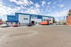 Simply Self Storage - Trenton