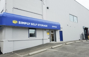 Simply Self Storage - 555 North Olden Avenue - Trenton Facility at  555 North Olden Avenue, Trenton, NJ
