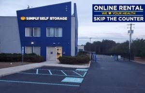Simply Self Storage - 101 Route 9 South - Marmora Facility at  101 Route 9, Marmora, NJ