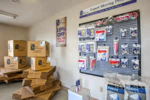 Simply Self Storage - Southaven, MS - Ann Dr - Photo 2