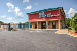 Simply Self Storage - Stateline
