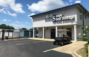 Image of Simply Self Storage - 9085 Ann Drive - Southaven Facility on 9085 Ann Drive  in Southaven, MS - View 2