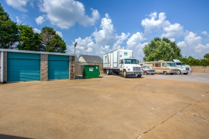 Simply Self Storage - Southaven, MS - Airways Blvd - Photo 3