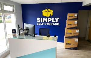 Simply Self Storage - Southaven, MS - Airways Blvd - Photo 8