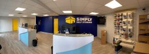 Simply Self Storage - Cocoa, FL - W King St - Photo 8