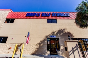 Simply Self Storage - Valrico, FL - Starwood Ave - Photo 10