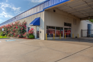 Simply Self Storage - Olive Branch