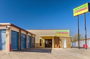 Lockaway Storage - Goliad